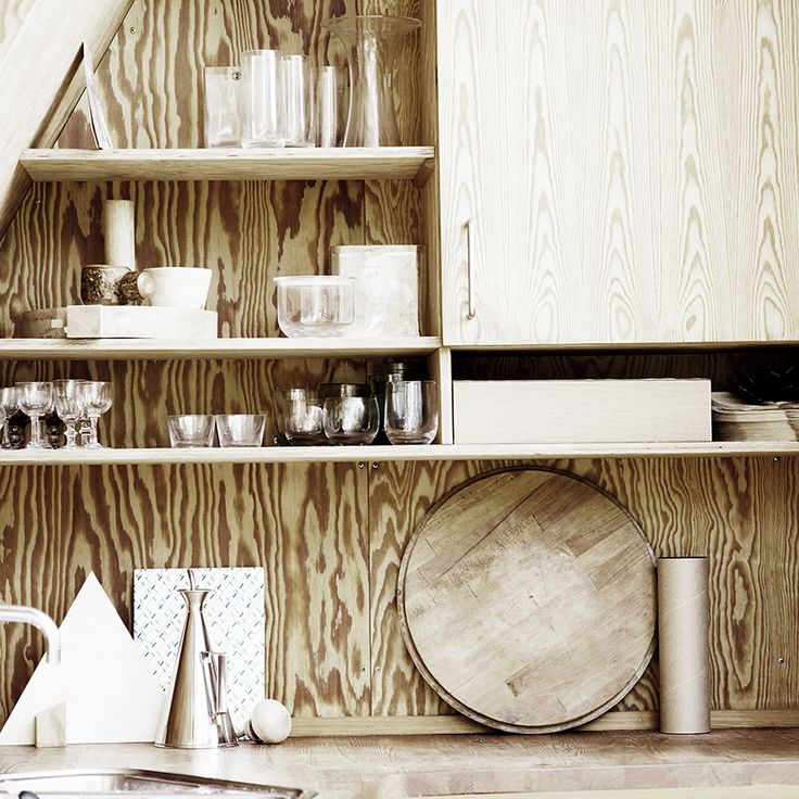 1000 ideas about Plywood Kitchen on Pinterest  Plywood Plywood cabinets and Plywood shelves