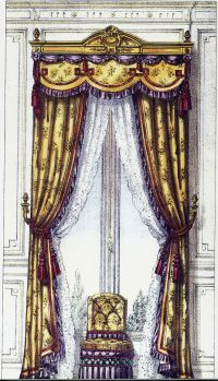 French curtains | Cortinas | Pinterest | French curtains ...
