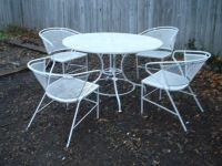 52 best images about vintage mid century patio furniture ...