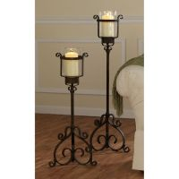25+ Best Ideas about Floor Candle Holders on Pinterest ...