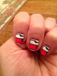 17 Best images about Nail Art on Pinterest | Nail art ...