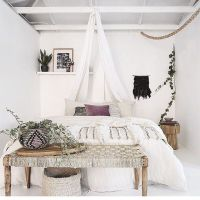 Best 25+ Bohemian Chic Decor ideas only on Pinterest