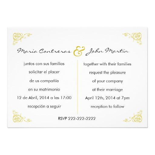 Diffe Wedding Invitations Blog