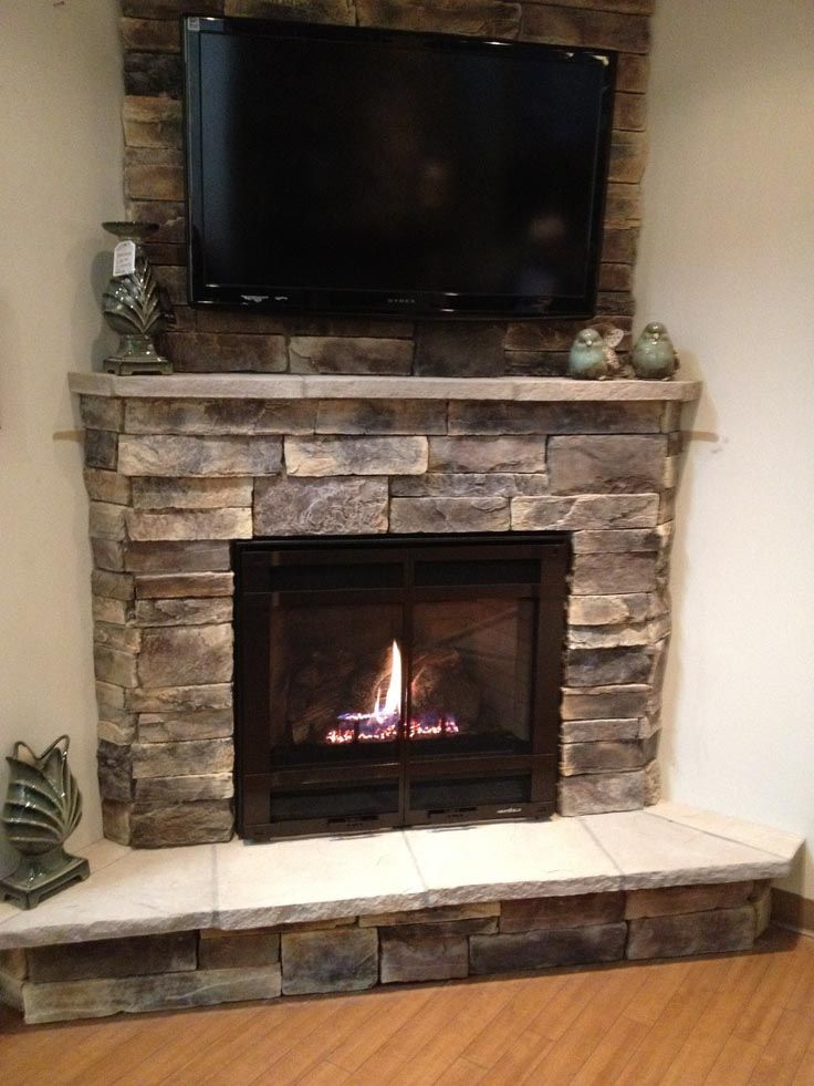 25+ best ideas about Electric fireplace with mantel on