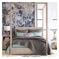 1000+ ideas about Teen Canopy Bed on Pinterest | Orange ...