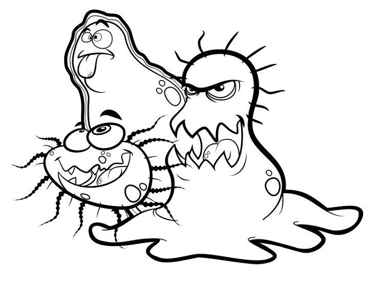 35 best images about Z....Kinder: Germs on Pinterest