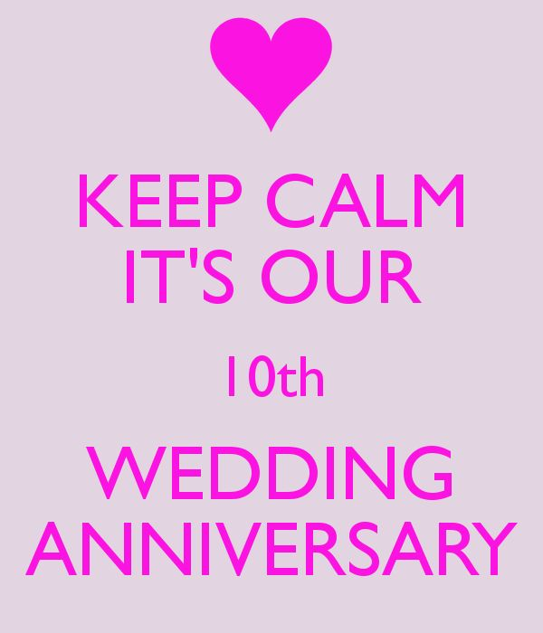 19 best images about 10th Anniversary Ideas on Pinterest  Wedding anniversary quotes Keep calm