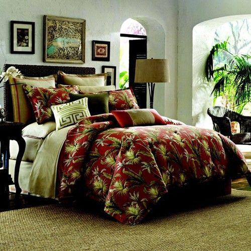 Tommy Bahama Catalina Bedding By Tommy Bahama Bedding
