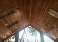 1000+ images about Pine ceilings on Pinterest | Ceiling ...