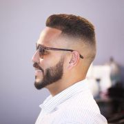 ideas fade haircut