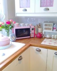 17 Best ideas about Pink Microwave on Pinterest | Pink ...