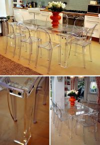 25+ best ideas about Clear Chairs on Pinterest | Bedroom ...