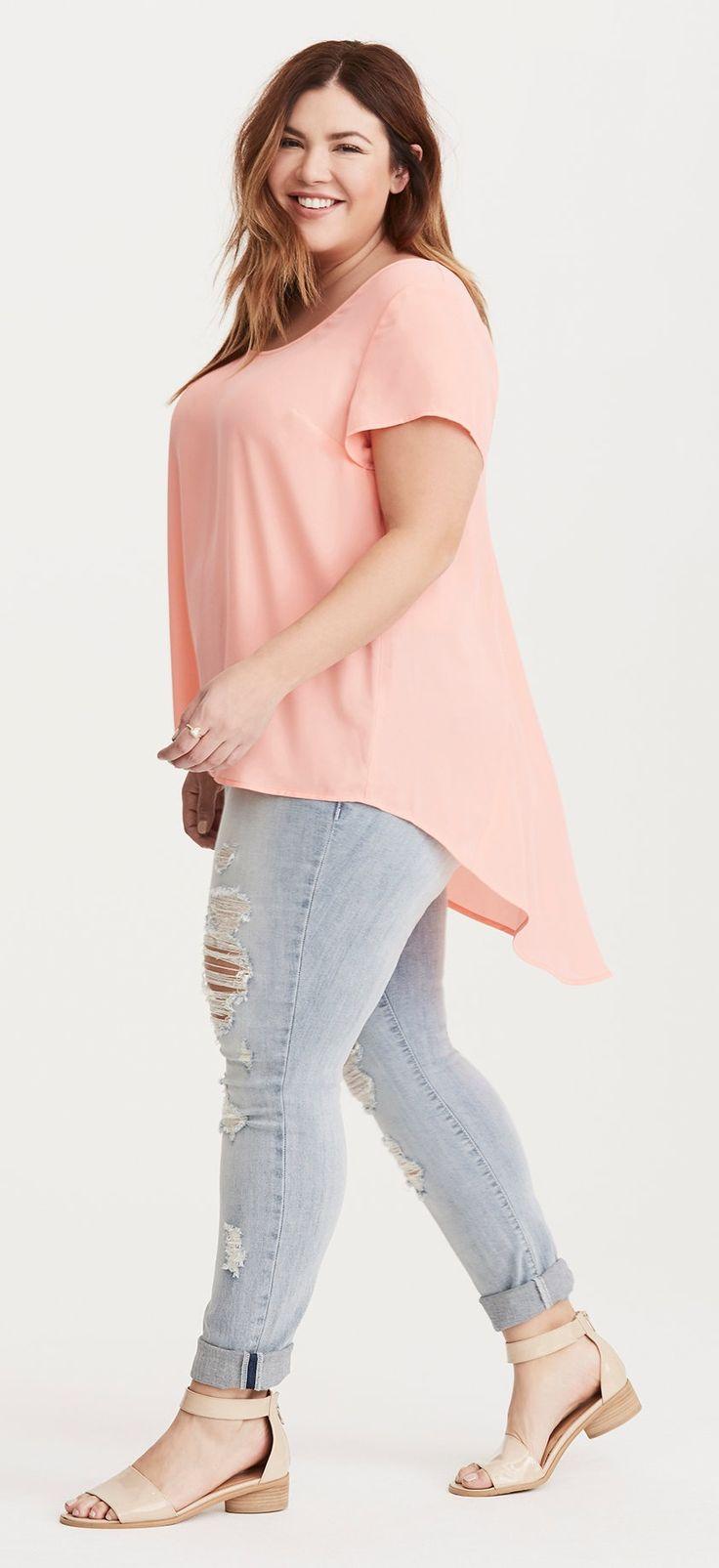 25 best ideas about Plus size casual on Pinterest  Plus size Plus size women and Curvy clothes