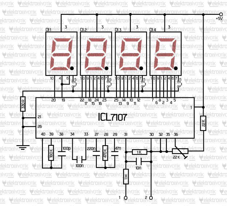 gm circuit board diagram