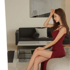 Grey Lounge Chair Clear Plastic Desk 17 Best Images About Son Youn Ju On Pinterest | Angels, Korean Model And Stockings
