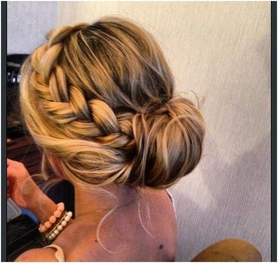25 Best Ideas About Night Out Hairstyles On Pinterest Red