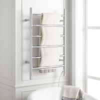25 best images about Towel Racks on Pinterest! | Small ...