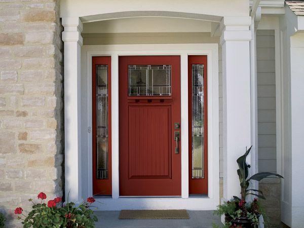 Most Popular Front Door Colors