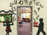 Best 25+ Math door decorations ideas on Pinterest
