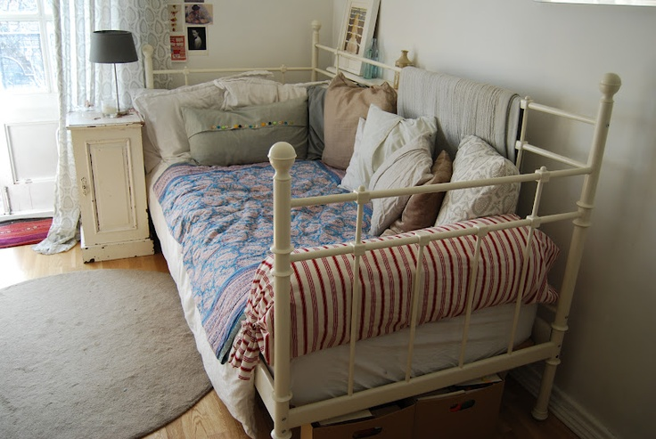 Another Tromsnes Ikea Daybed Daybed Bedroom Pinterest