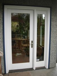 25+ best ideas about Single french door on Pinterest ...