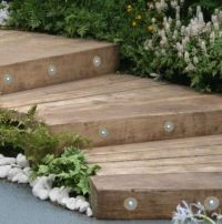 96 best images about Steps for backyard hill on Pinterest ...
