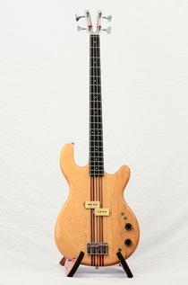Kramer DMZ 4001 1979 Yellow Basses Pinterest Bass