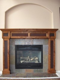 25+ best ideas about Slate Fireplace Surround on Pinterest ...