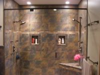 52 best images about walk in showers on Pinterest ...