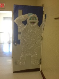 17 Best images about Doors and bulletin boards on ...