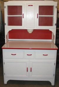 1000+ images about Primitive/Vintage Hoosier Cabinets on ...