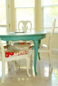 Best 25+ Dining table redo ideas on Pinterest
