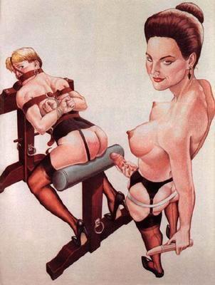 gay erotic comic art and drawings