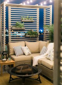 25+ best ideas about Patio Privacy on Pinterest | Backyard ...