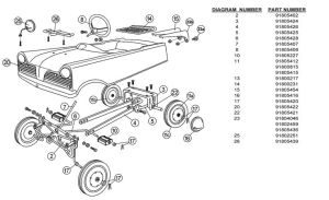 Basic Car Parts Diagram | Displaying (15) Gallery Images For Car Interior Parts Diagram