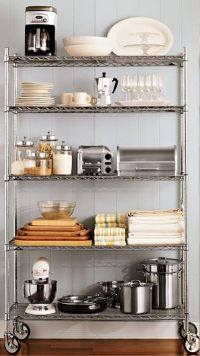 25+ Best Ideas about Wire Shelves on Pinterest | Wire ...