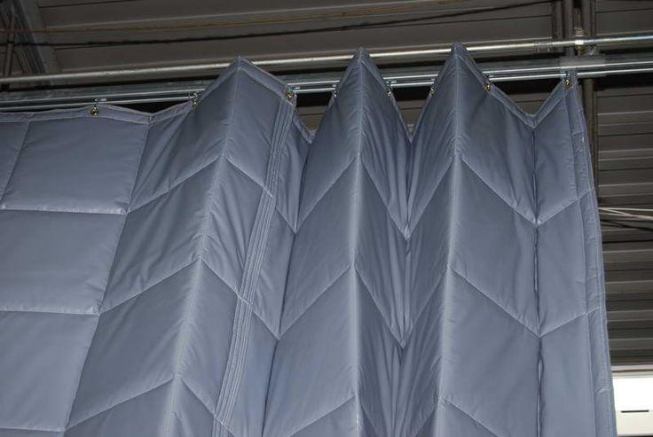 Noise Curtains