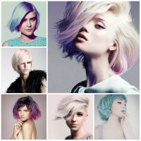1000+ ideas about Bold Hair Color on Pinterest | Pretty ...