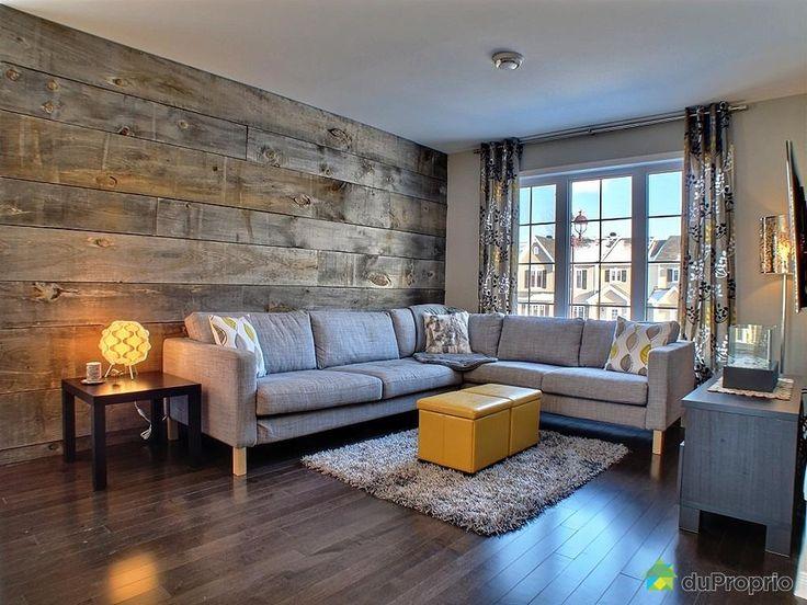 Maison neuve a vendre Contrecoeur  Maison modle  5256 rue des rables immobilier Qubec