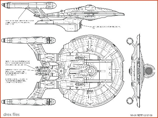 3403 best images about STAR TREK: The Spacecraft on