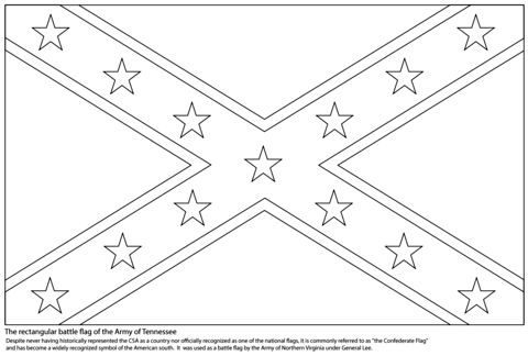 10 Best ideas about American Flag Coloring Page on