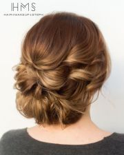 wedding hairstyles with beautiful