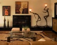 17 Best ideas about African Home Decor on Pinterest ...