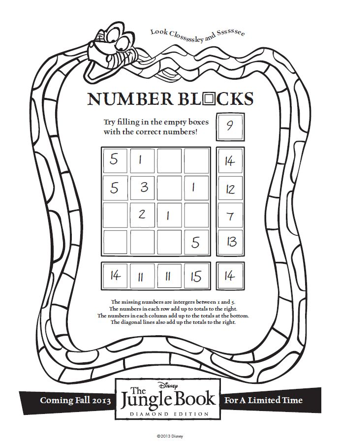 111 best images about Jungle Book Printables on Pinterest