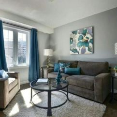 Living Rooms Decorated In Navy Blue The Best Room Colors Love Gray Walls With Accents.   House Pinterest ...
