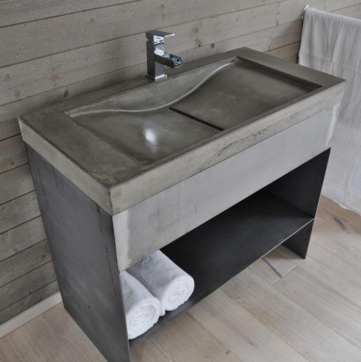 industrial kitchen faucets ninja mega system 1500 review svenskbetongdesign.se tvättställ i betong med kommod ...
