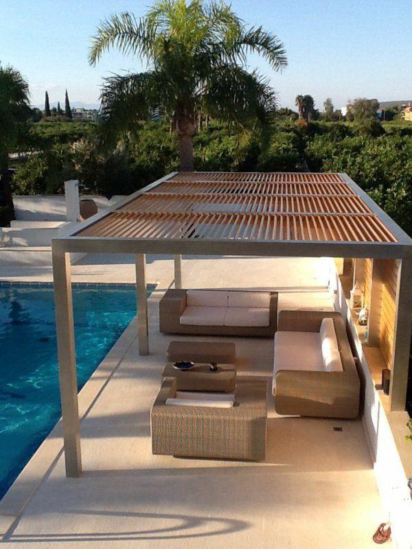 Related Moderne Dachterrasse Unterhaltungsmoglichkeiten Holz, Terrassen  Ideen