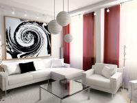 Pantone 2015 -marsala window treatment | Hot Decor Trends ...