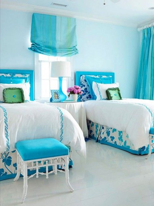 1000 ideas about Twin Girl Bedrooms on Pinterest  Girls