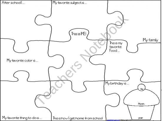 17 Best images about 2013 Classroom Theme: Puzzles on